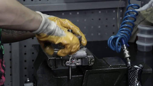Ремонт гидроусилителей руля ГУР, фото 2