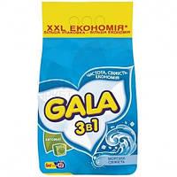 Стиральный порошок Gala Automat 6 кг (в ассортименте)