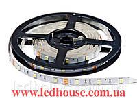Светодиодная лента SMD 5050 30 LED/мт  IP20