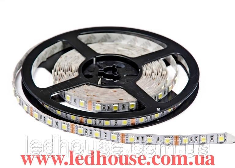 Светодиодная лента SMD 5050 60 LED/мт. IP20