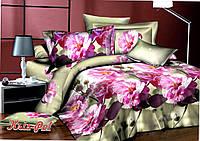 """Семейное постельное бельё от производителя """"Шарлотта""""."""