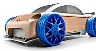 Automoblox. Сімейний седан S9-R Sport Sedan