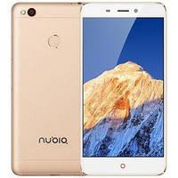 Смартфон ZTE Nubia N1 Gold 3/64gb MediaTek Helio P10 MT6755 5000 мАч