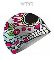 Силиконовая шапочка для плавания TYR La Vengadora