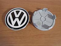 Колпачки на диски Volkswagen 65 мм