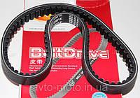 Ремень вариатора мопед 650х16 Honda DIO AF18/24