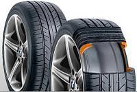Зимние шины Kumho с технологией Run-Flat