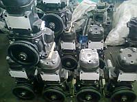 Ремонт пусковых двигателей и комплектующих