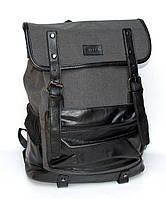 Стильный городской рюкзак на каждый день MISEN