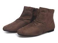 Ботинки, полуботинки женские на каждый день