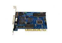 Система управления NC-Studio плата, PCI-контроллер на 3 координаты