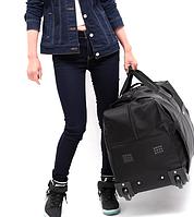 Мужская дорожная сумка. Модель 61307, фото 3
