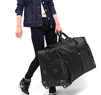 Мужская дорожная сумка. Модель 61307, фото 4