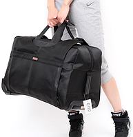 Мужская дорожная сумка. Модель 61307, фото 7