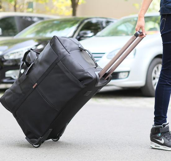 Мужская дорожная сумка. Модель 61307