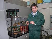 Ремонт насосов дозаторов