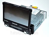 Мультимедийный центр Cyclon MP 7050 GPS
