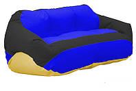 """Бескаркасный диван """"Zoro"""" 001, диван мешок,диван бескаркасный,диван,мягкая мебель."""