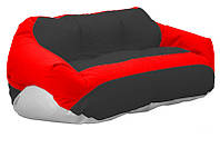 """Бескаркасный диван """"Zoro""""цвет 002, диван мешок,диван бескаркасный,диван,мягкая мебель."""