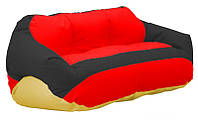 """Бескаркасный диван """"Zoro""""цвет 004, диван мешок,диван бескаркасный,диван,мягкая мебель."""