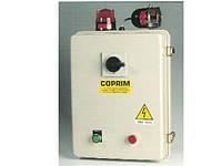 Электрическая панель управления  испарителем для сжиженного газа