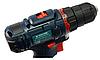 Шуруповерт-дрель аккумуляторный Сталь Ш1215-2 БЛ2 Li-ion (12 V/1.5 Ah), фото 6