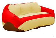 """Бескаркасный диван """"Zoro""""цвет 005, диван мешок,диван бескаркасный,диван,мягкая мебель."""