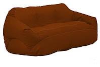 """Бескаркасный диван """"Zoro""""цвет 009, диван мешок,диван бескаркасный,диван,мягкая мебель."""