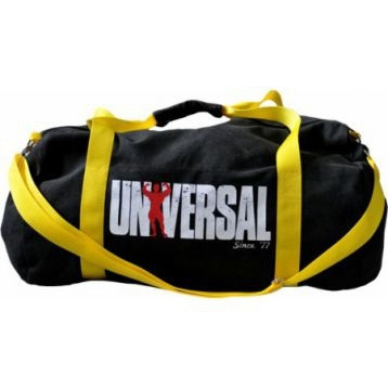 Сумка Universal Nutrition Gym Bag, фото 1