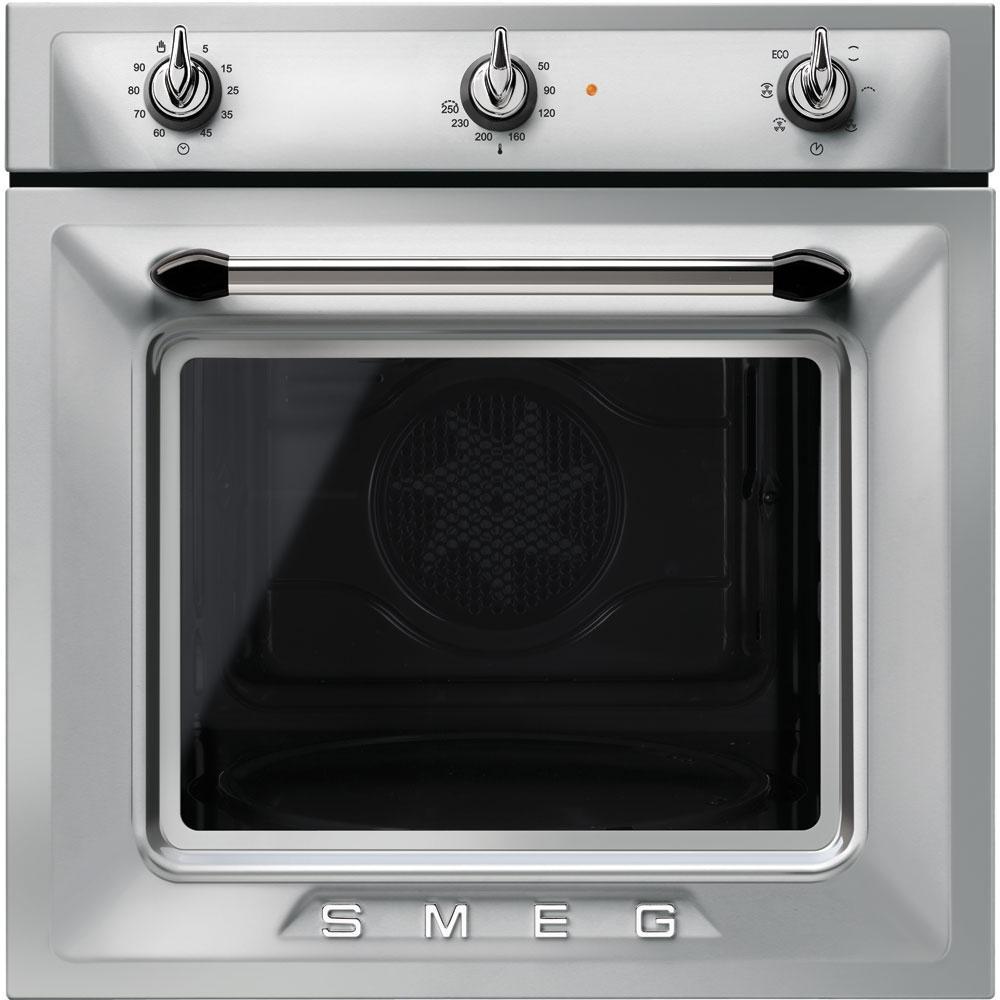 Духовой шкаф Smeg SF6903X1
