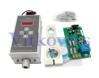Система автоматического слежения ПО НАПРЯЖЕНИЮ (КОНТРОЛЛЕР) высоты резака SH-HC30 THC (torch height control)