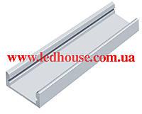 Алюминиевый профильLED TX-7 Anod
