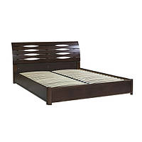 Кровать Марита New на ламелях 140х190
