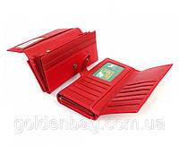 Большой кошелек, отдел для карточек. Турция.