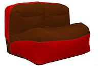 """Бескаркасный диван """"Zoros"""" 004, диван мешок,диван бескаркасный,диван,мягкая мебель."""