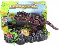 Динозавр на батарейках 6698