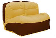 """Бескаркасный диван """"Zoros"""" 006, диван мешок,диван бескаркасный,диван,мягкая мебель."""