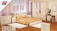 Спальня Кім-1 БМФ, фото 1