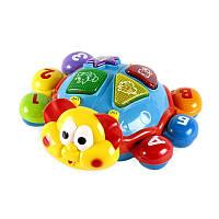 Развивающая игрушка музыкальная Танцующий жук Play Smart 7013