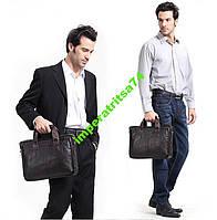 Практичный мужской портфель.