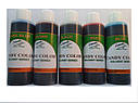 Candy color solvent series (набор 10 х 50 ml) 3821/50, фото 4
