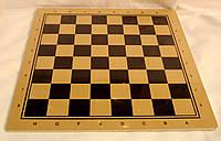 Доска для игры в шахматы, шашки, нарды 30 см, фото 1