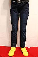 Модные, стильные джинсы для мальчиков от 8 до 16 лет (134-164см.) Yilihao. Польша....