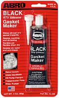 Abro Герметик  прокладок  черный