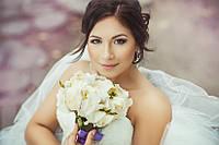 Визажист Белая Церковь,свадебный макияж, курсы