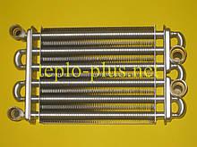 Теплообменник битермический 17-20 кВт L44621 Rocterm Emerald TE-B20, TEi-B20, Ruby TR-B20, TRi-B20