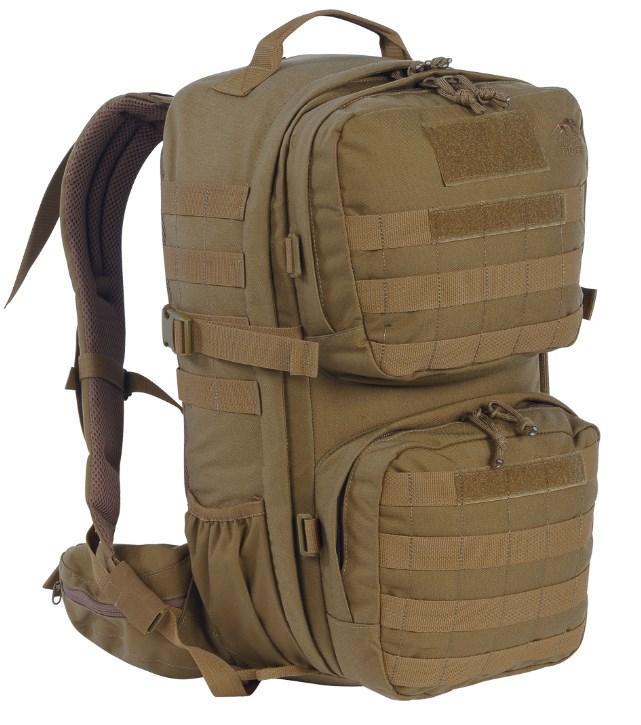 Штурмовий Рюкзак Tasmanian Tiger Combat Pack 22 л