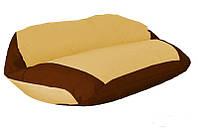 """Бескаркасный диван """"Zorosan"""" цвет 009, диван мешок,диван бескаркасный,диван,мягкая мебель."""