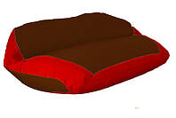 """Бескаркасный диван """"Zorosan"""" цвет 010, диван мешок,диван бескаркасный,диван,мягкая мебель."""