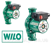 Циркуляционный насос для отопления Wilo Star RS 25-40 (Польша)